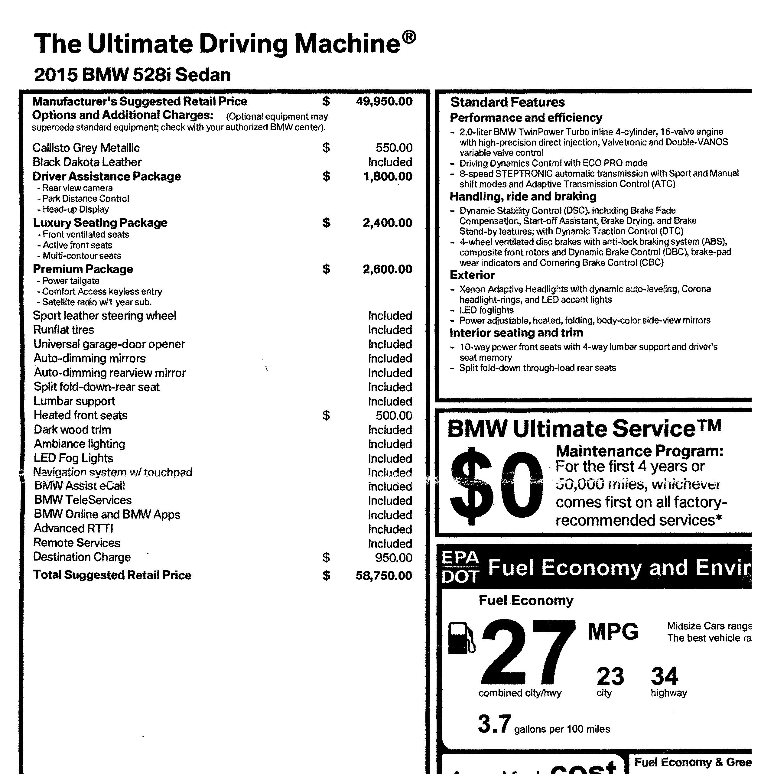 Smarter Motors